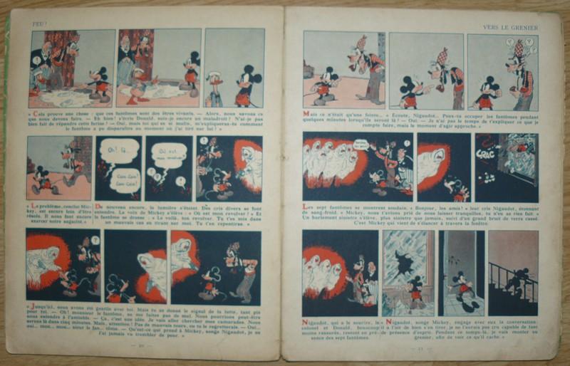 BDs Mickey Hachette, 1931-1954 Bd_mic11