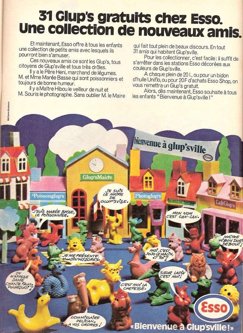 Glup's de chez Esso (figurines 1972) Glup_s10