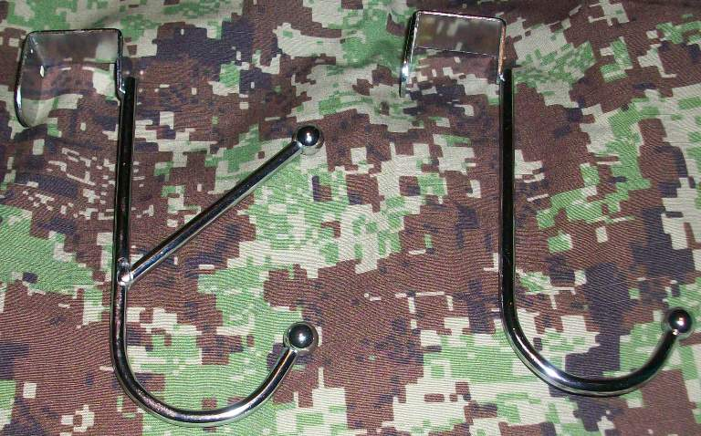 How to store BDU's, DCU's, and ACU's 00211