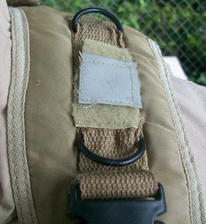 Afghan Body Armor 00912