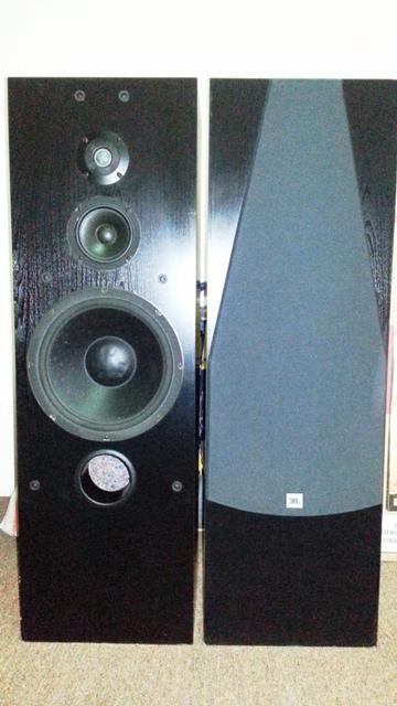 jbl floorstand speaker used. Black Bedroom Furniture Sets. Home Design Ideas