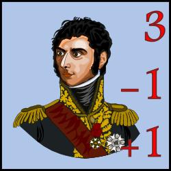 le général inconnu (mon avatar) G915513