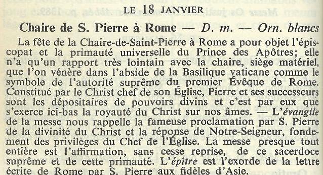 Que valent les conclaves depuis VaticanII et le prochain? 18_jan11