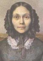 Mgr De Ségur, jeune homme, était artiste peintre. Crbst_10