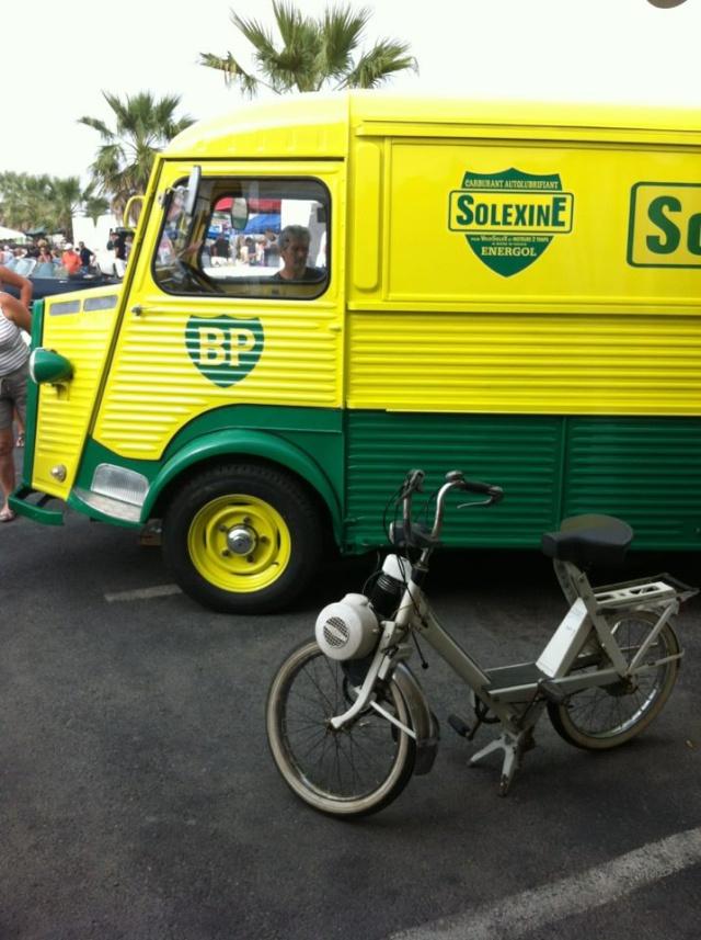 Motobécane 41VLC de 1978 et Solex 5000 de 1973 !!! Solex_10