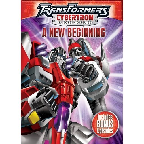 Transformers Cybertron, Full series download 61efe310