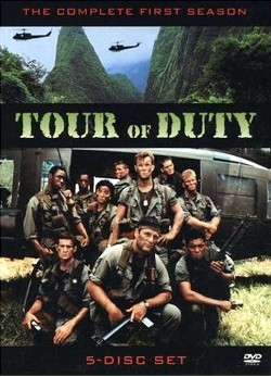 Tour of Duty (1987) Season 1 Complete 61efe312