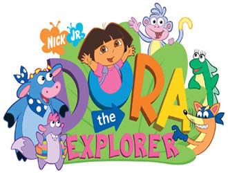 Dora the Explorer - TV episodes 61efe313