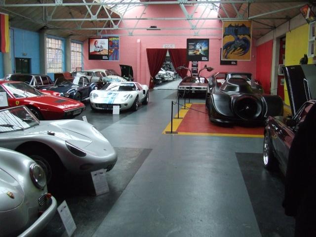 MUSEUM MOTOR LONDON Dscf7011
