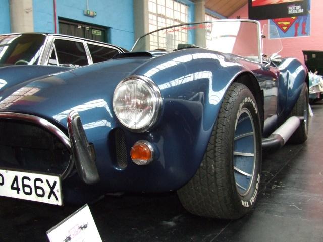 MUSEUM MOTOR LONDON Dscf7014
