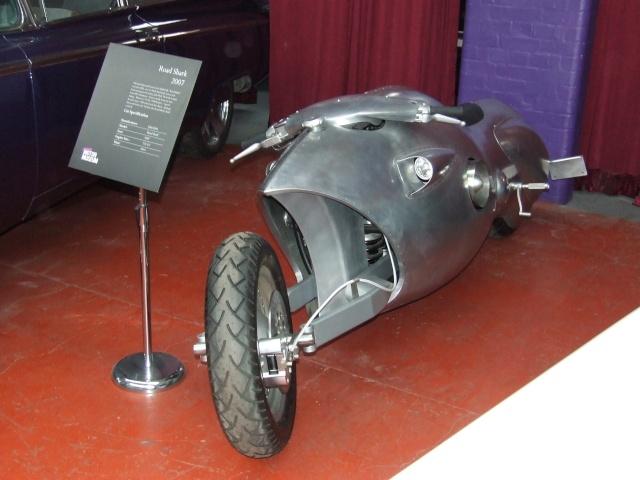 MUSEUM MOTOR LONDON Dscf7212