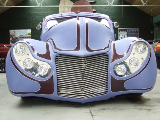 MUSEUM MOTOR LONDON Dscf7311