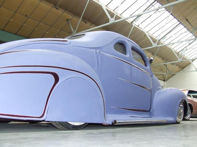 MUSEUM MOTOR LONDON Dscf7312