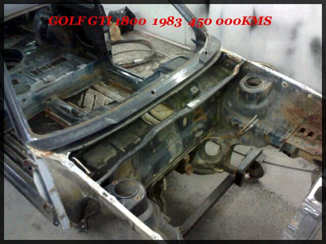 [GTI1800] 205 GTI.....205 T16.. SEPT 2019 - Page 2 1610