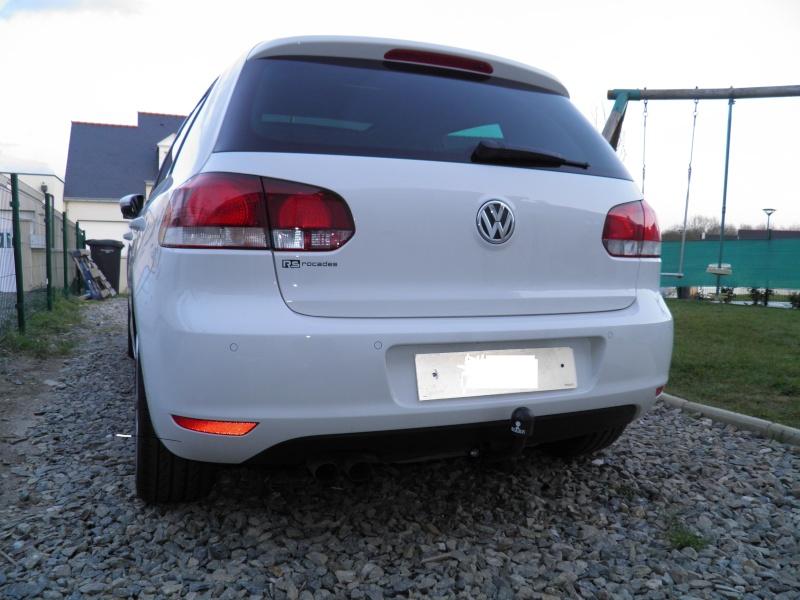 Golf 6 2 litres tdi 140 carat  P3200112
