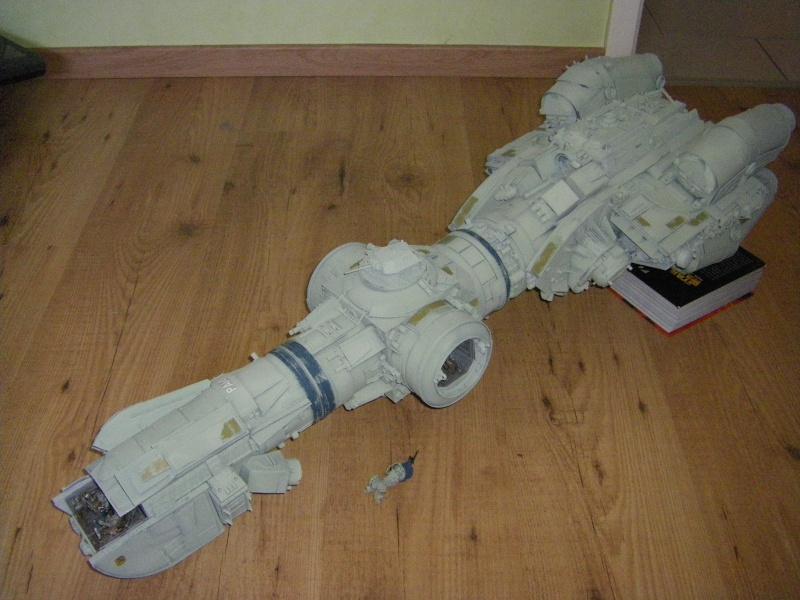 corvette warhammer 40K Imgp0410