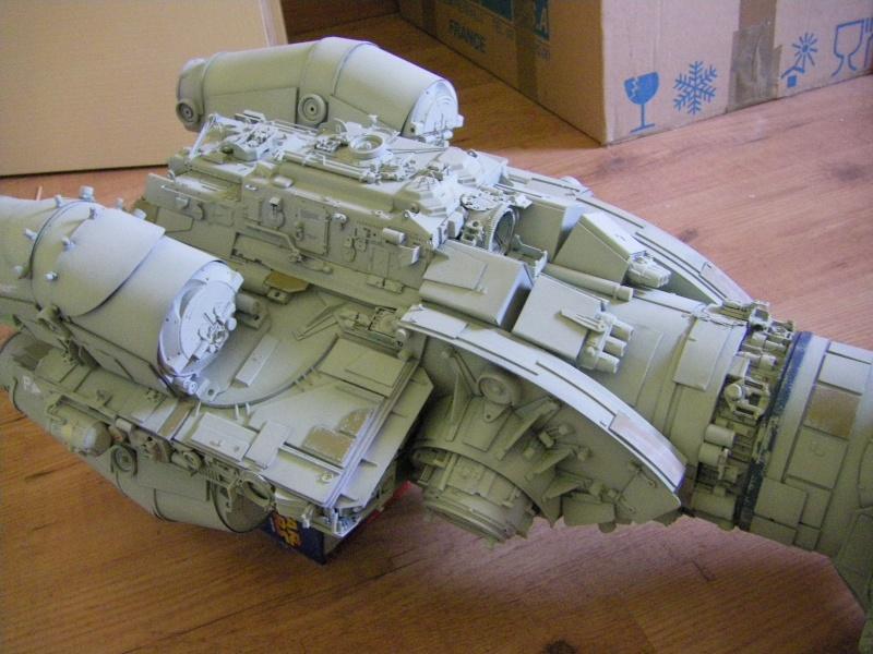 corvette warhammer 40K Imgp0412