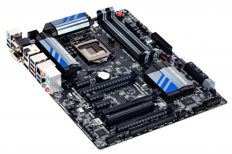 FS/FT- Gigabyte Z87X-UD3H Socket 1150 Motherboard 21805810