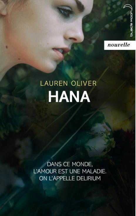 OLIVER Lauren - Hana 54397910