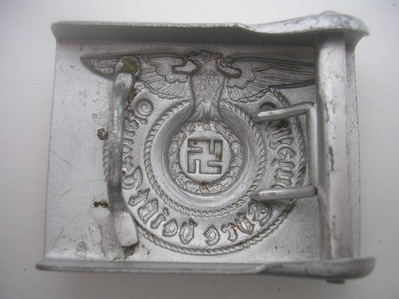 Boucle SS 2nd type (acier) - RZM 155/40  15540_18