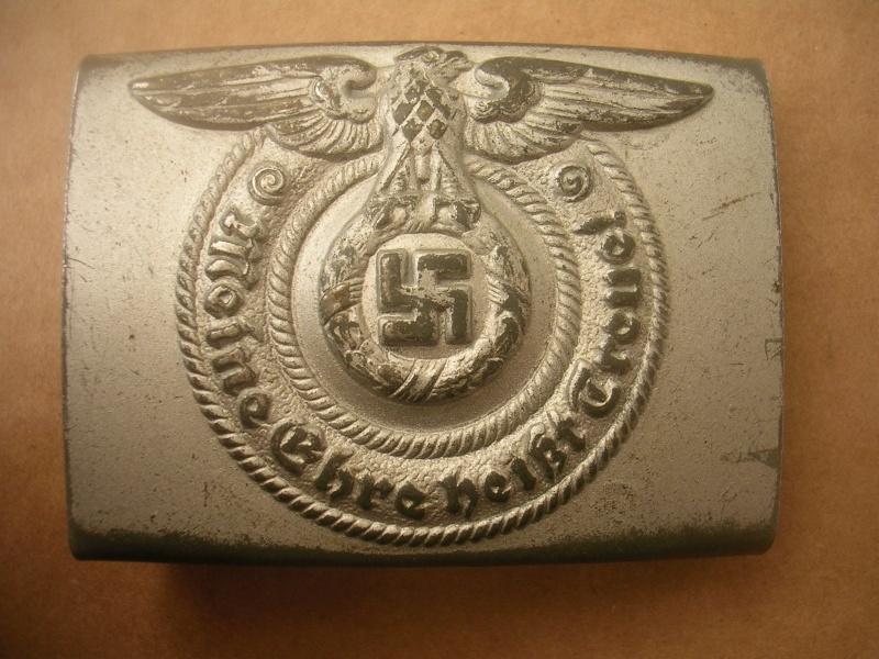 Boucle SS (acier) - RZM 36/43 - Overhoff   3643_110