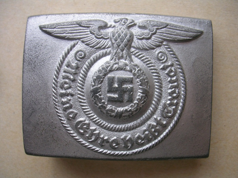 Boucle SS (zinc) - RZM 822/42 - RS&S 82242_10