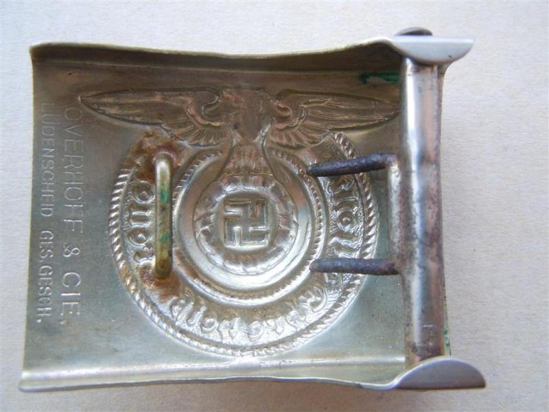"""Boucle SS (maillechort) - """"Full tittle"""" - Overhoff Dscn9813"""