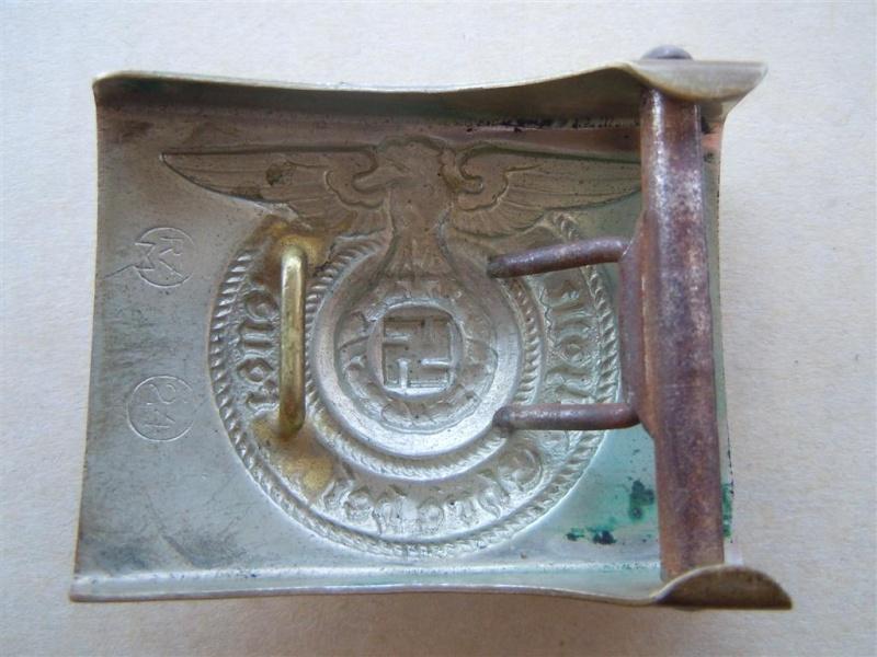 Boucle SS (maillechort) - RZM 24 - Overhoff Rzm24_11
