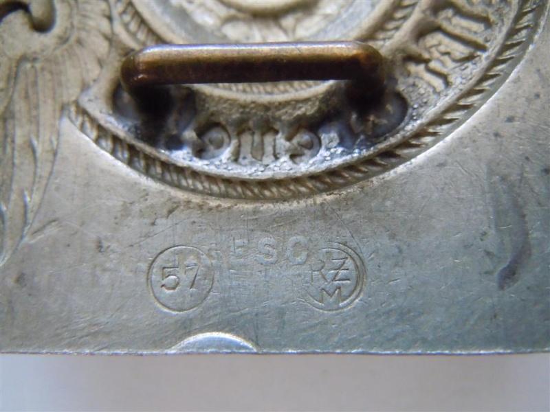 Boucle SS - RZM 57 GES GESCH - Martin Winter Rzm57g12