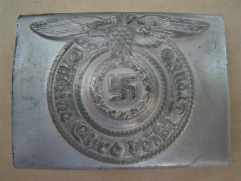 Boucle SS 2nd type (acier) - RZM 155/40  Stepha10