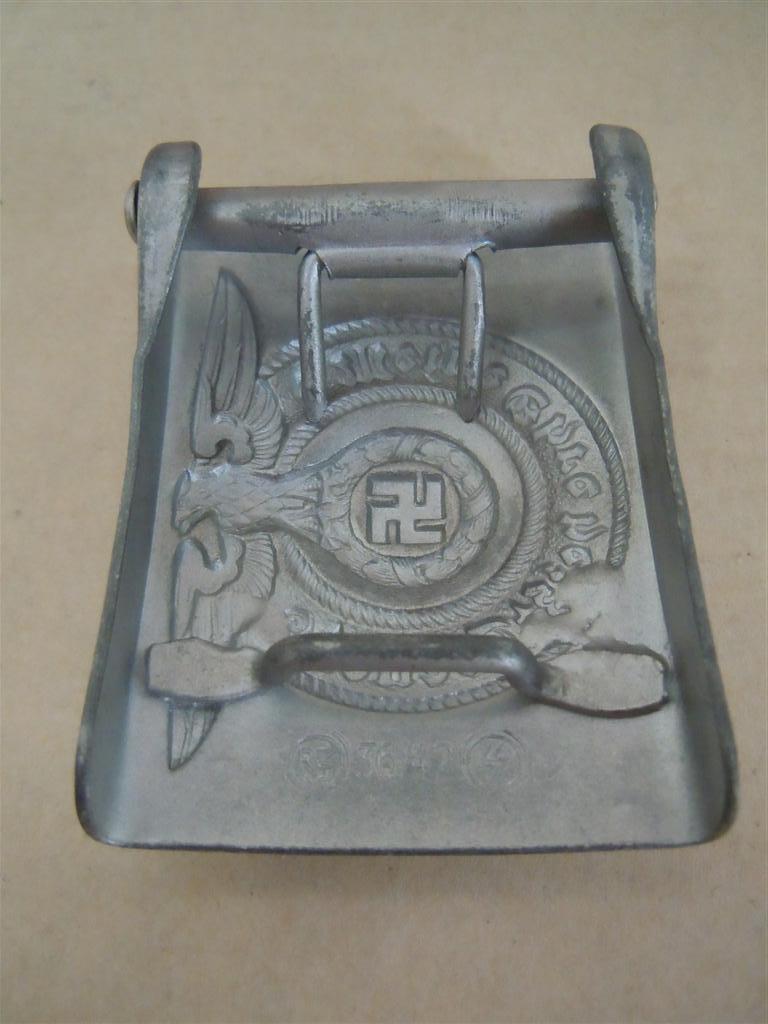 Boucle SS (acier) - RZM 36/342 - Overhoff   Stepha16