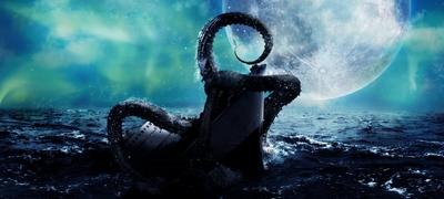 Event #1 : GO GO GO !!! Kraken10