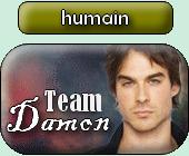 Humain - Damon