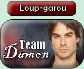 Loup-garou - Damon