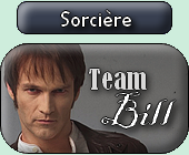 Sorcière - Bill