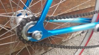 Besoin de vos avis d'experts ! Vélo course amateur années 90. Img-2026