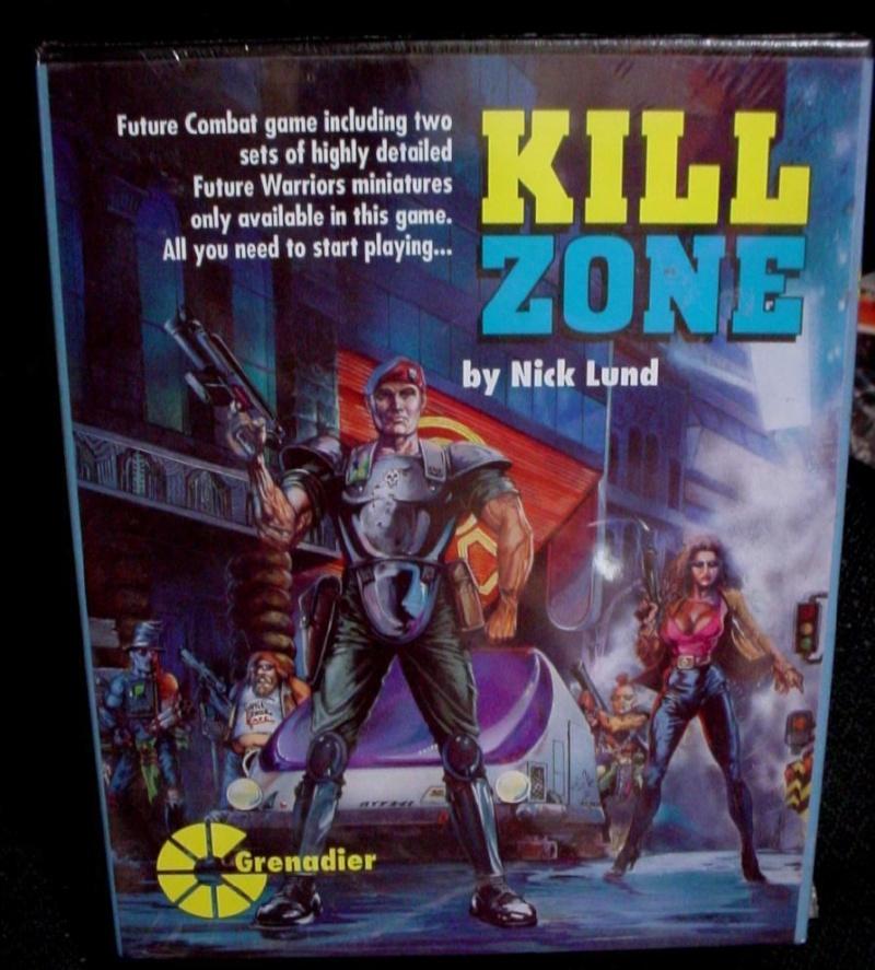 Kill Zone Kill-z10