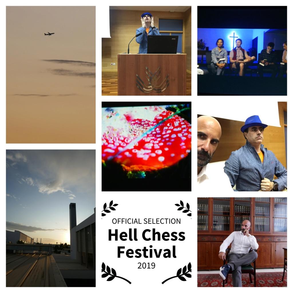 Hell chess festival Hell_j11