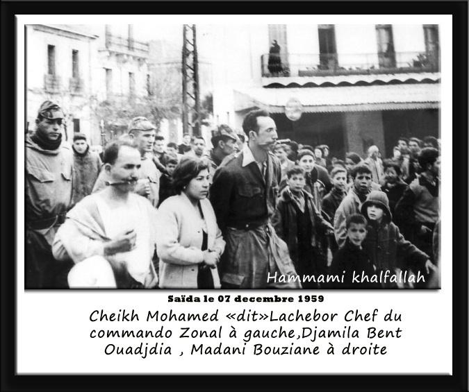 Saida la révolutionnaire Cheikh11