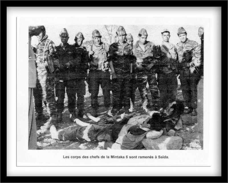Saida la révolutionnaire Corps_11