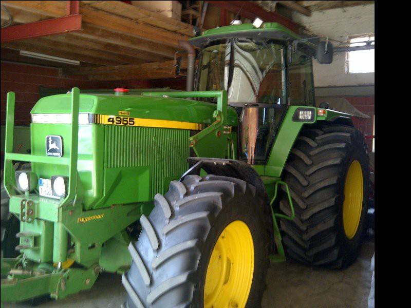 Quels tracteur rêviez-vous d'avoir quand vous étiez gosse ? - Page 2 C4cab110