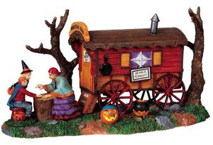 lemax spooky town  9372010