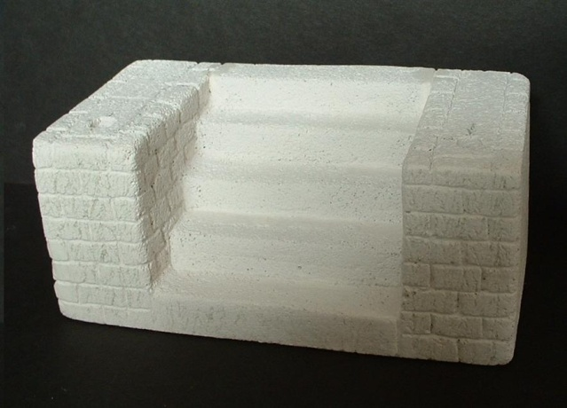 Murets & escaliers Escali10