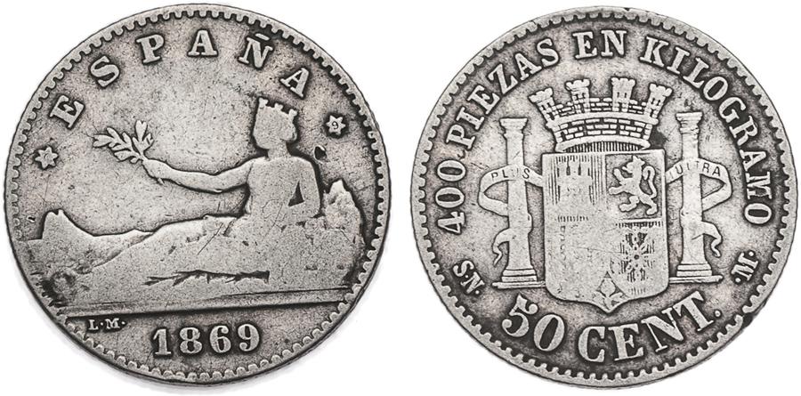 Subasta numismática IBERCOIN 12 de MARZO - Página 5 67391010