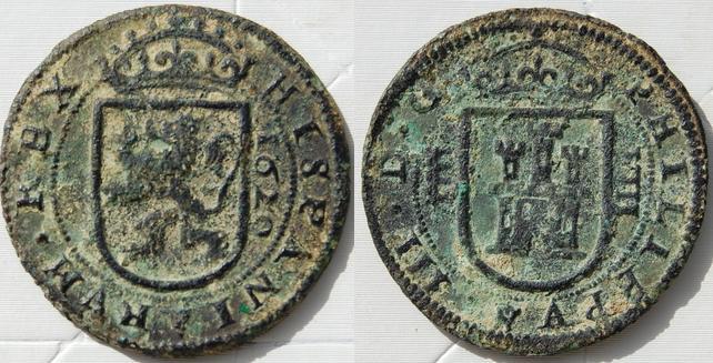 VIII maravedís del Ingenio de Segovia [intentemos reunir todas las fechas] - Página 2 Dsc08710