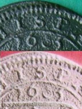 VIII maravedís del Ingenio de Segovia [intentemos reunir todas las fechas] - Página 2 Sin_ta11