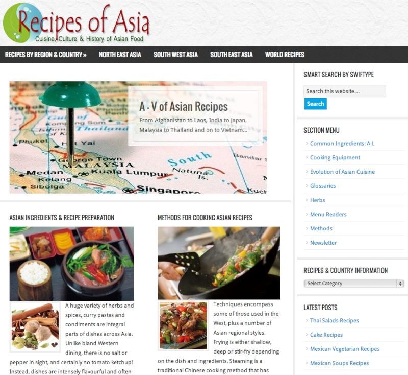 Des idées de cuisine asiatique - Page 2 Screen14