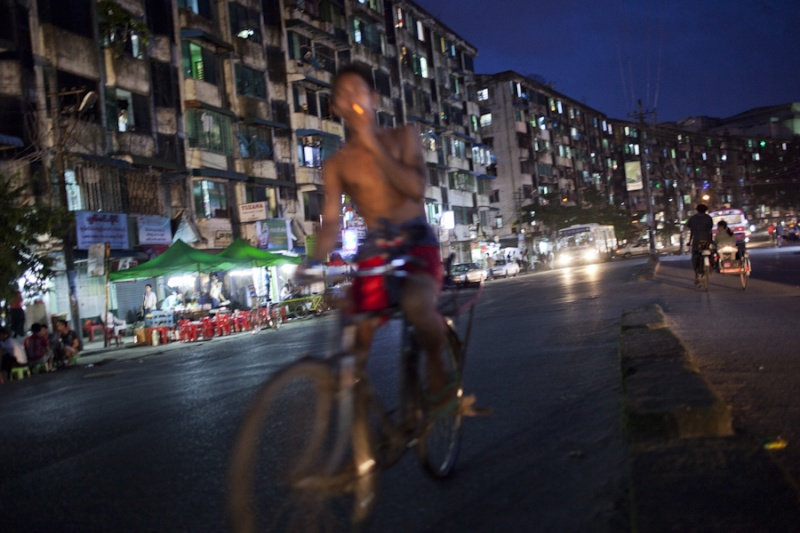 Rangoon, la prochaine Singapour ? Yangon10