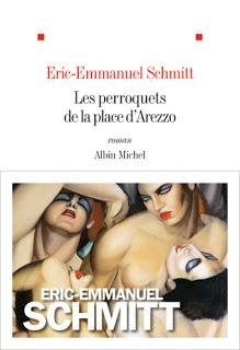 Eric-Emmanuel SCHMITT (France) - Page 2 Les_pe10