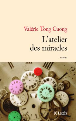[Tong Cuong, Valérie] L'atelier des miracles 97827010